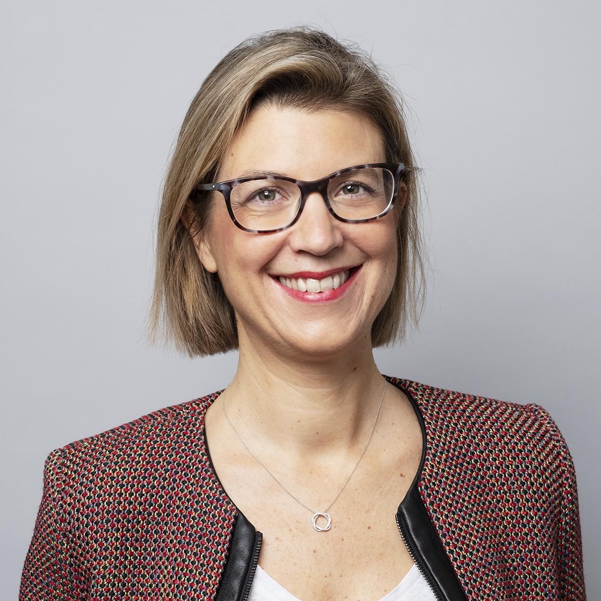 Alexandra DROULLÉ