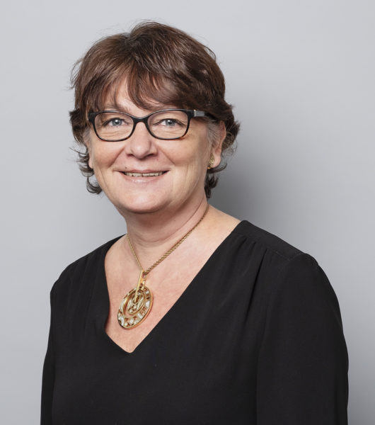 Isabelle SPEISSEGGER