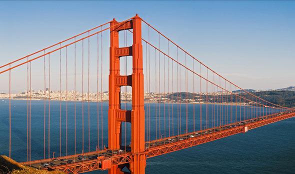 Exec Avenue San Francisco