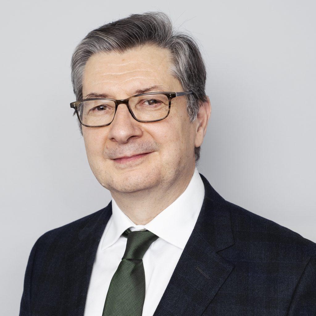 Géraud Fontanié