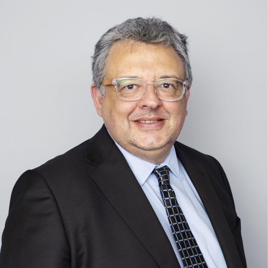 Dalil Guendouz, partner pour Exec Avenue, à Casablanca