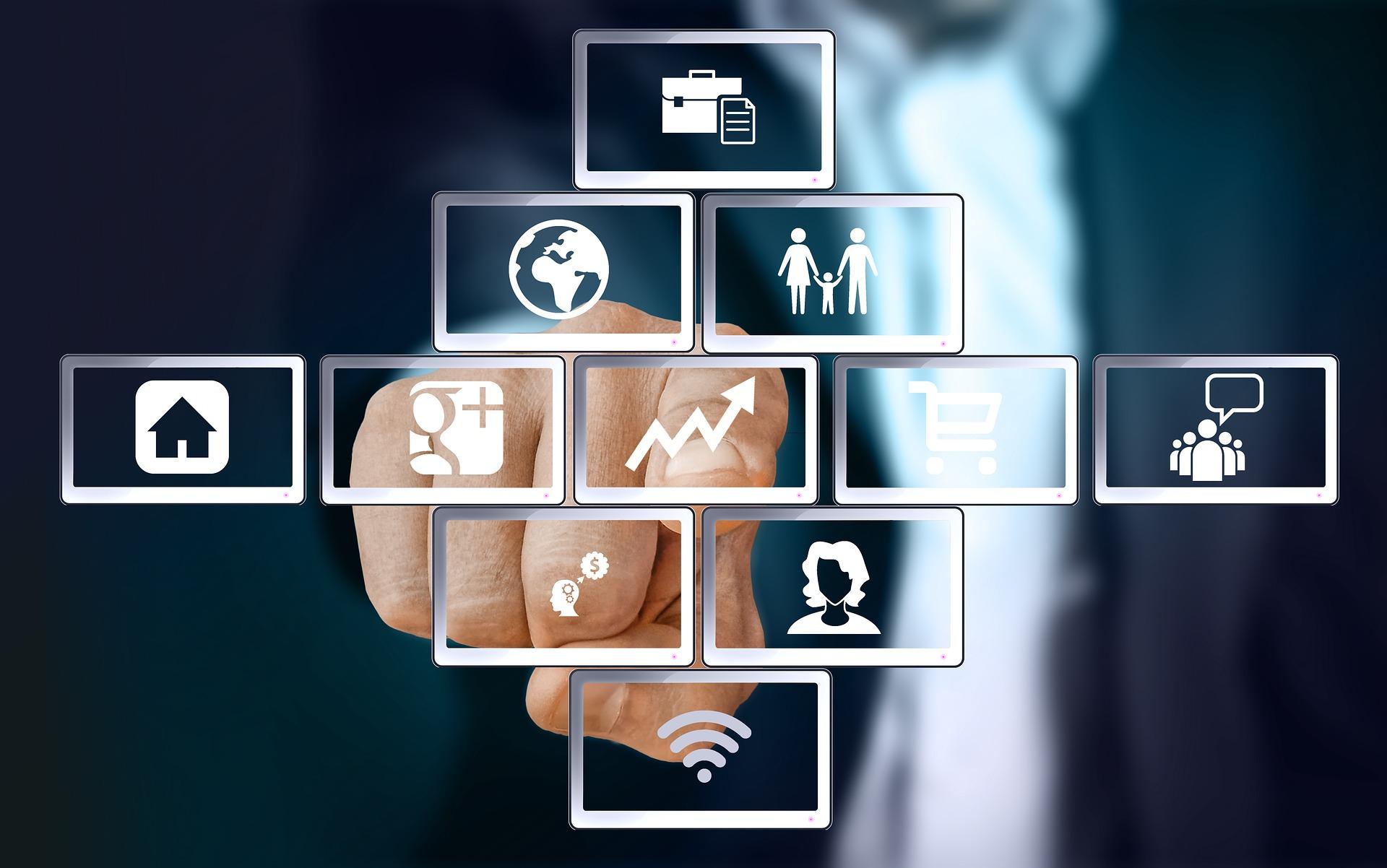 CAS CLIENT : le recrutement d'un directeur digital et expérience client