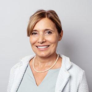 Muriel Belda, Partner Exec Avenue à Paris et Madrid