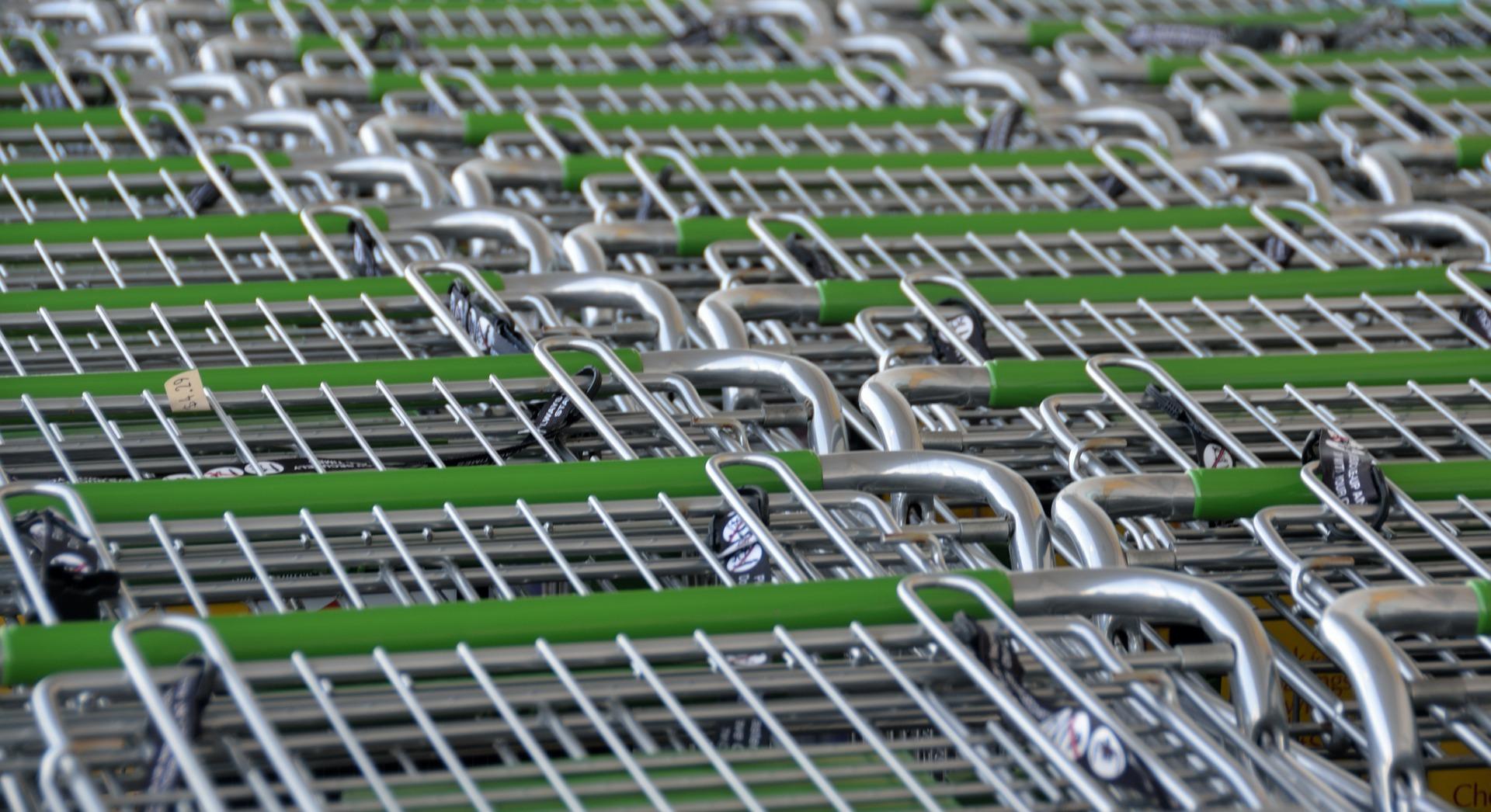 CAS CLIENT : 25 recrutements pour transformer un leader du retail européen