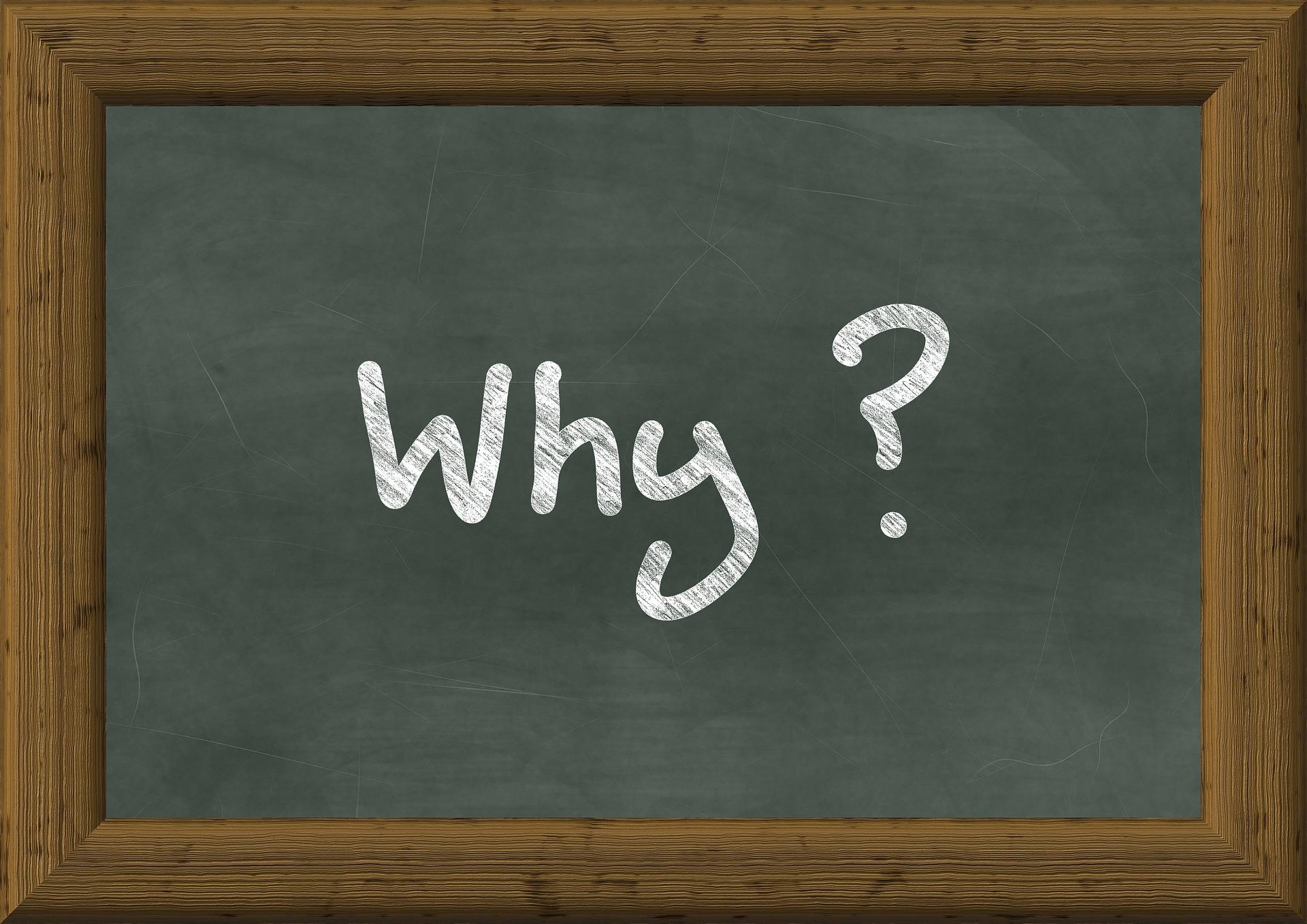 Transformation : dirigeants, expliquez le «pourquoi» aux managers