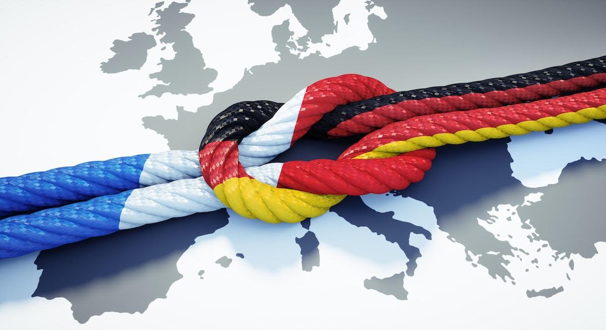A LIRE : « Dirigeants français : misez sur l'axe économique franco-allemand »
