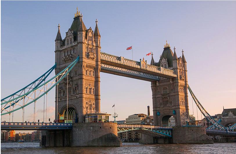 Cabinet de recrutement Londres