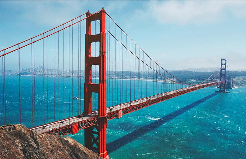 Cabinet de recrutement San-Francisco
