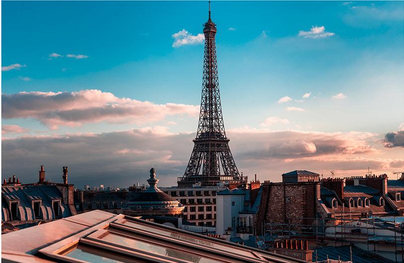 Cabinet de recrutement Paris